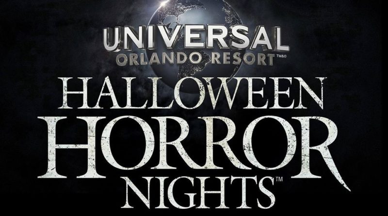 Universal Orlando: Halloween Horror Nights canceled for 2020 1