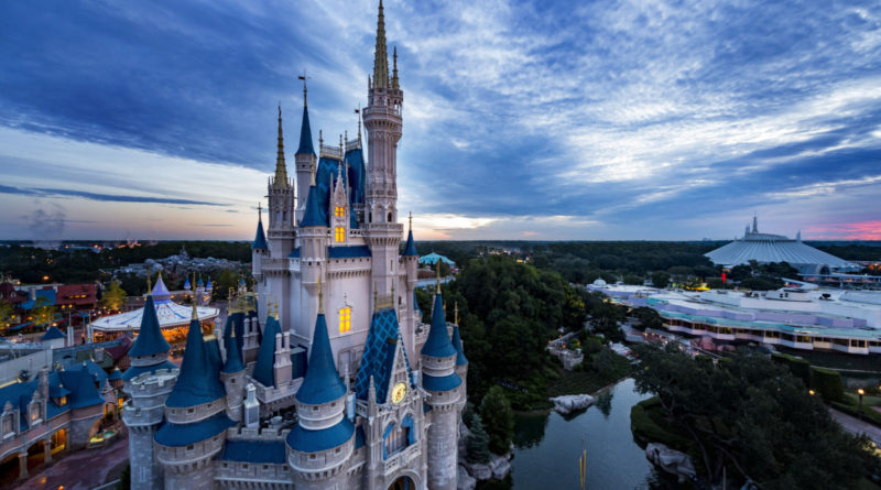 Magic Is Here as Walt Disney World Resort Theme Parks Prepare to Welcome Guests Again 1