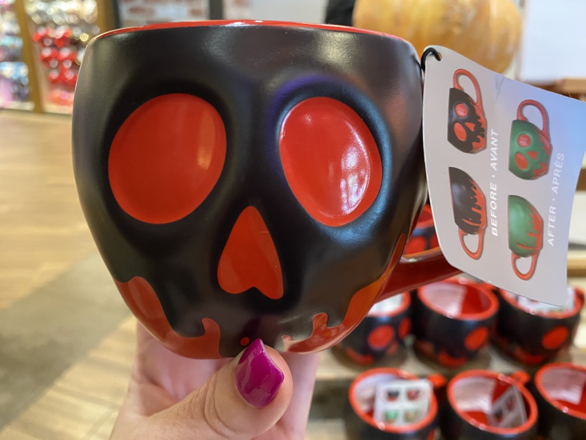 Even More Halloween Goodies Now at Disney Springs! 1