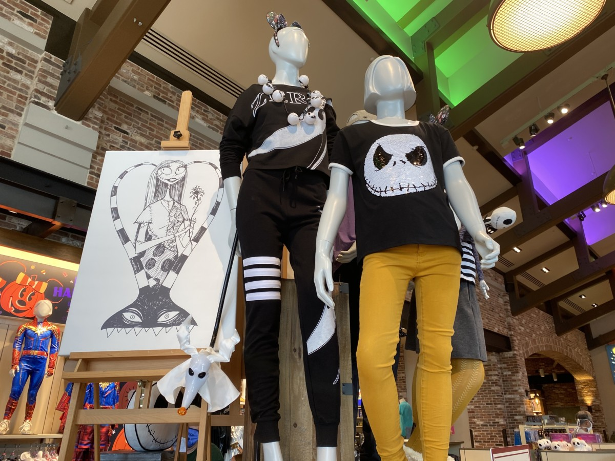 Even More Halloween Goodies Now at Disney Springs! 7