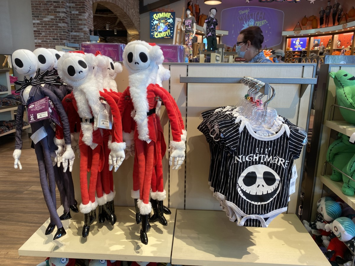 Even More Halloween Goodies Now at Disney Springs! 4