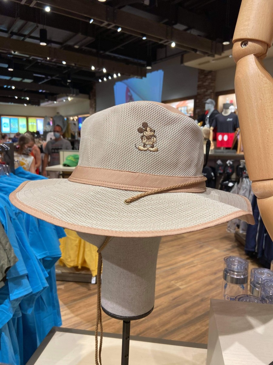 New Jungle Cruise Merch at Disney Springs 4