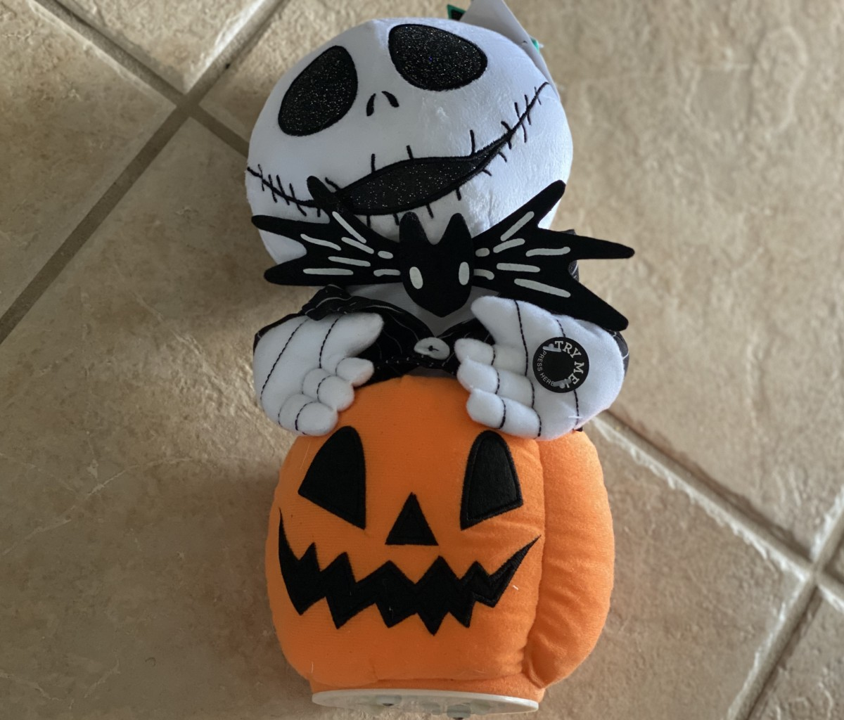 New Nightmare Before Christmas Merch at Walgreens! 2