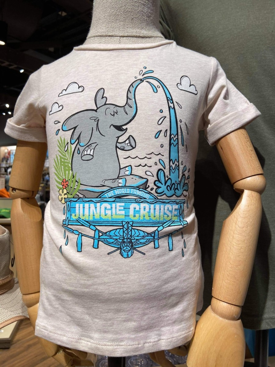 New Jungle Cruise Merch at Disney Springs 6