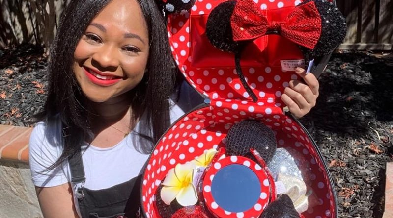 New Minnie Ear Headband Case Coming to shopDisney! 9