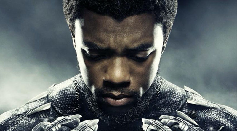 Remembering Chadwick Boseman- D23 3