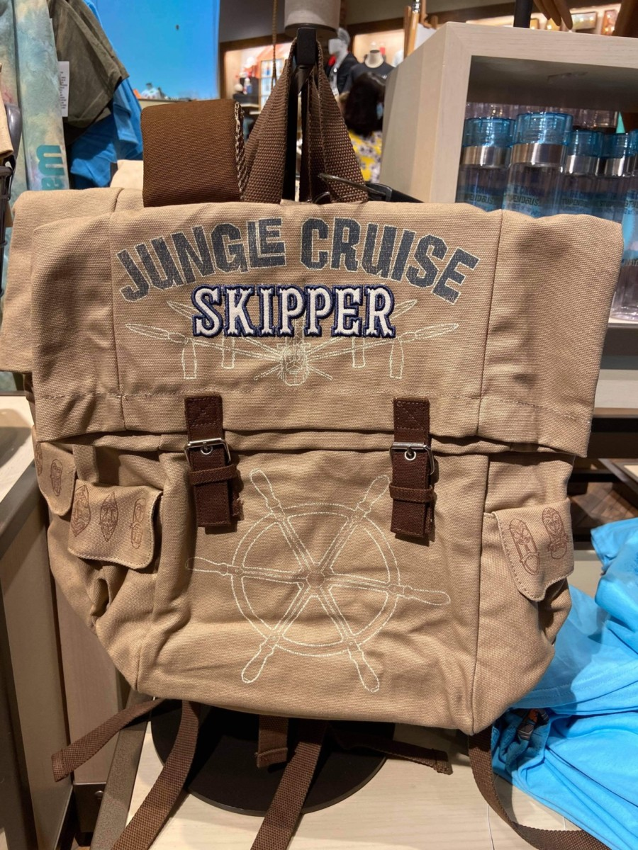 New Jungle Cruise Merch at Disney Springs 8