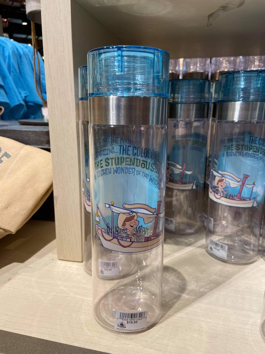 New Jungle Cruise Merch at Disney Springs 5