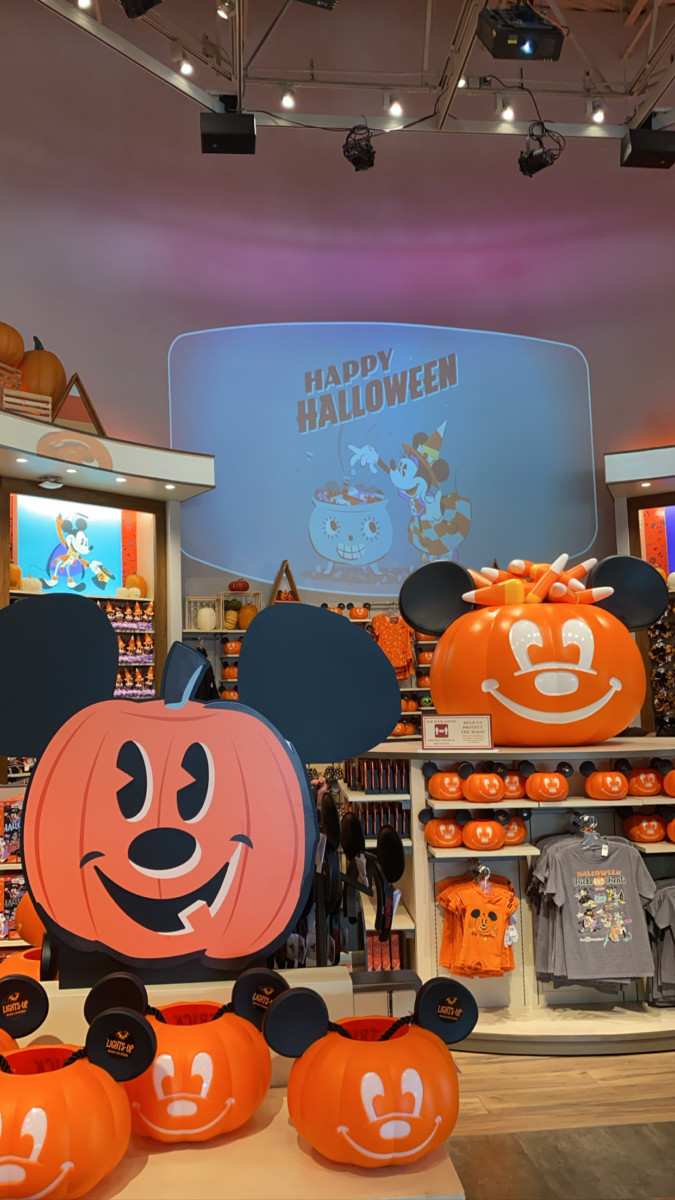 Even More Halloween Goodies Now at Disney Springs! 17