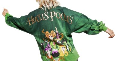 NEW Hocus Pocus Merchandise on shopDisney! 3