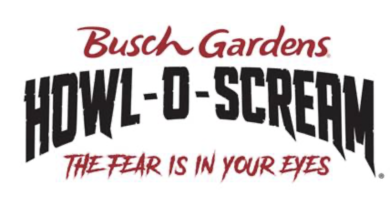 PHYSICALLY DISTANT FRIGHTS WILL OFFER SAFE, GHOULISH DELIGHT AT MODIFIED HOWL-O-SCREAM FOR 2020 5