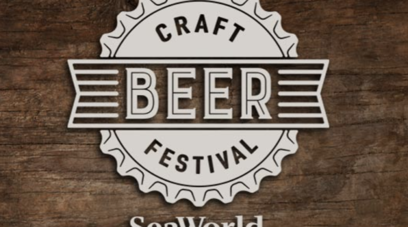 SeaWorld Orlando's Craft Beer Festival Returns along with Spooktacular and Christmas Celebration 1