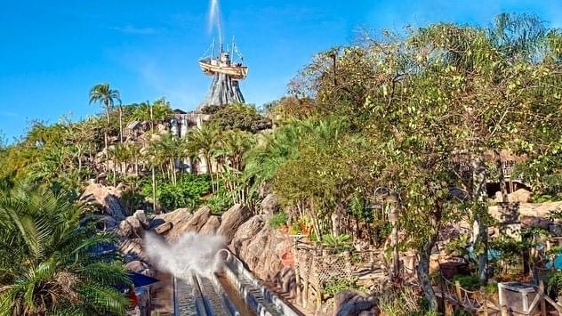 Update For Water Parks & Platinum Plus WDW Annual Passholders 1