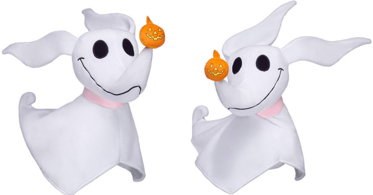 Online Exclusive Oogie Boogie from Build-A-Bear Workshop 3