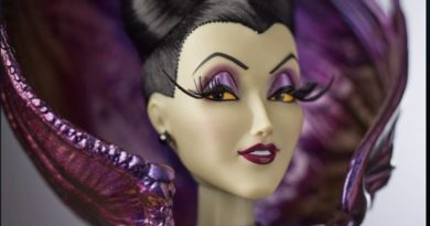Enter for a Chance to Buy Maleficent Collectibles on shopDisney! 3
