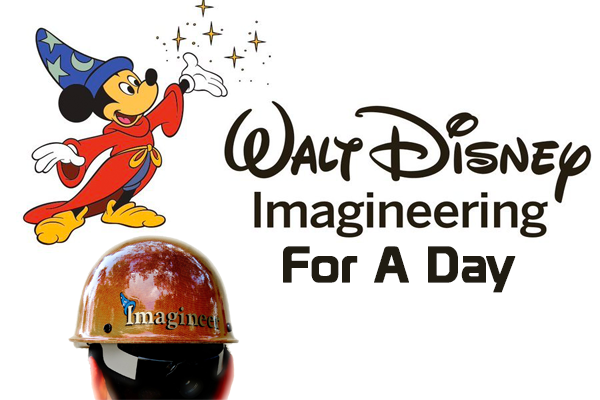 Imagineer for a Day - Fall Edition 1