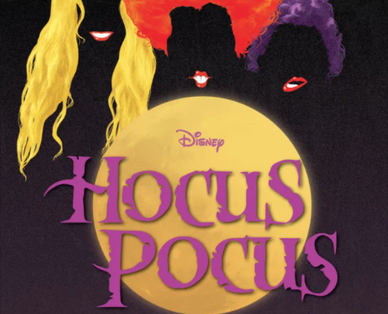 Read If You Dare! Escape into Thrills and Chills this Halloween with Disney's Spooky Read 11