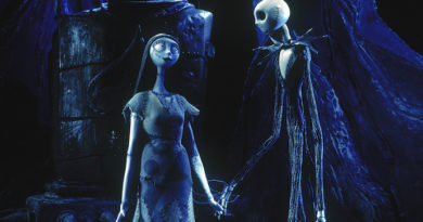 Freeform '31 Nights of Halloween' Watch Party: Tim Burton's 'The Nightmare Before Christmas' 2