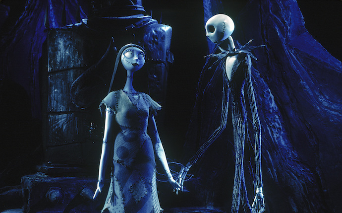 Freeform '31 Nights of Halloween' Watch Party: Tim Burton's 'The Nightmare Before Christmas' 1