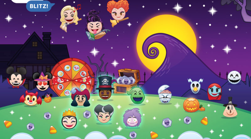 Spook-tacular Events Are Coming Your Way in These Popular Games! 4