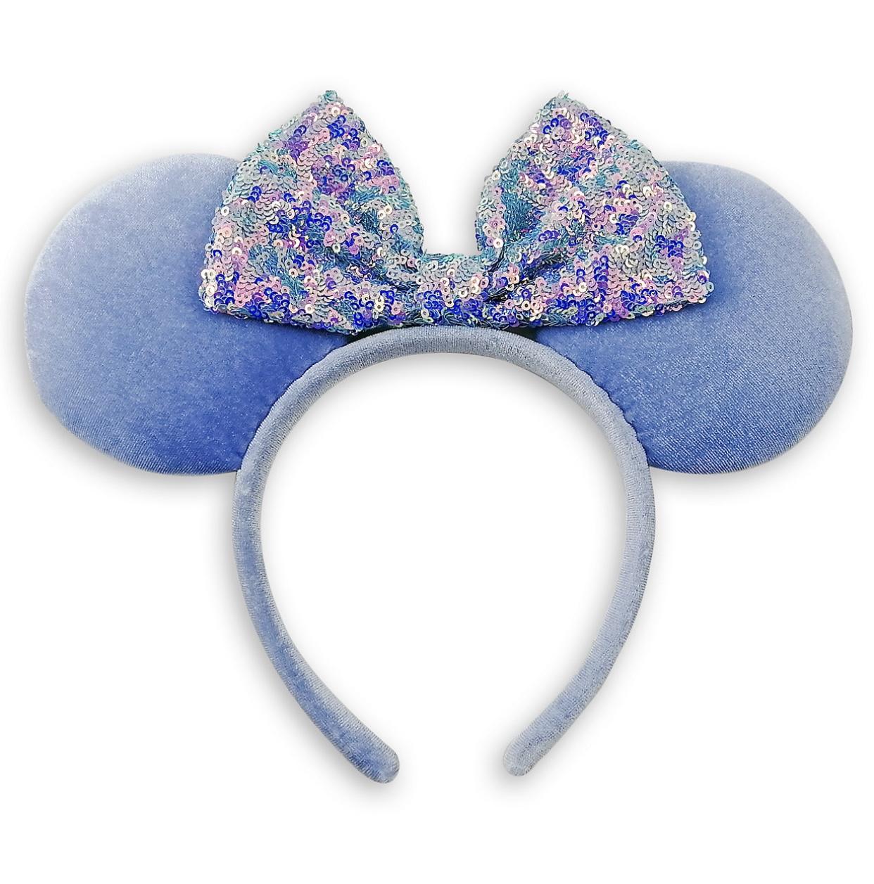 New Minnie Ear Headbands At Walt Disney World!